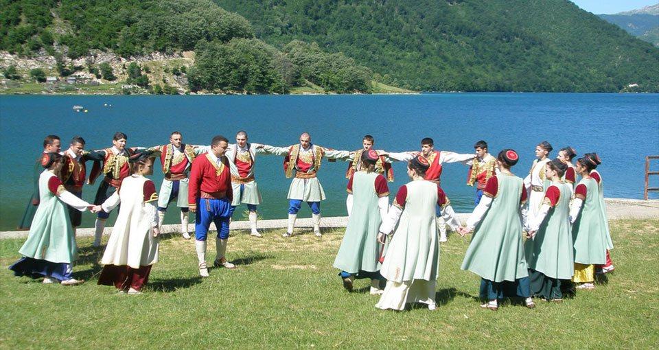 Црногорско Оро