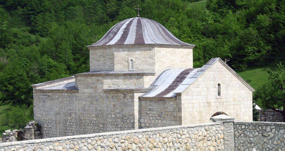 Манастир Пива