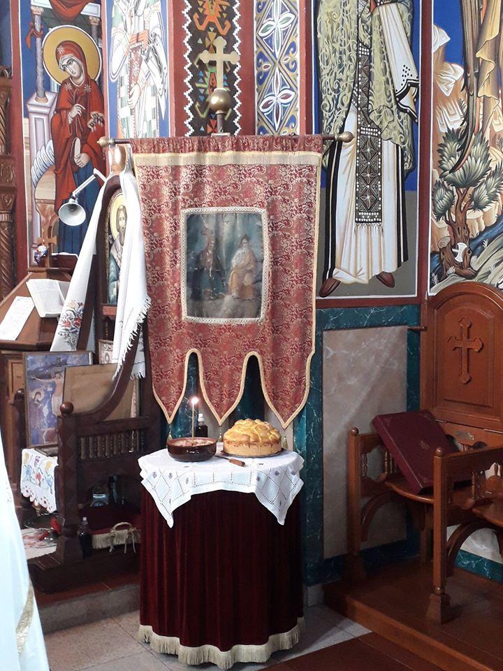 Слава Удружења – Пренос моштију Светог Саве – прослављена трећи пут